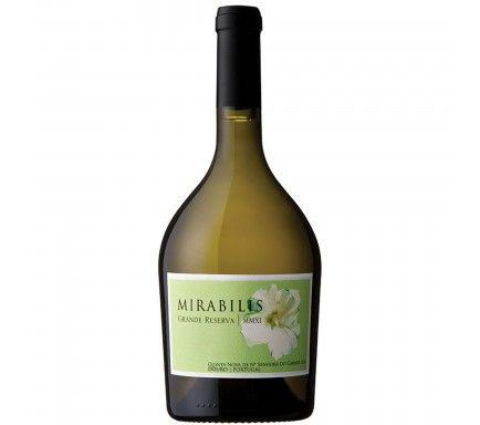 Vinho Branco Douro Mirabillis 2017 75 Cl