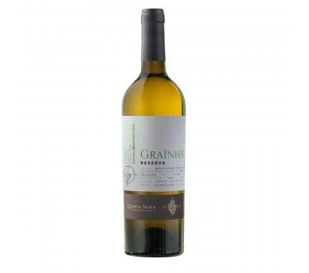 Vinho Branco Douro Grainha Reserva 75 Cl