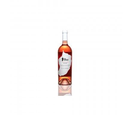 Vinho Rose Ilhas 75 Cl