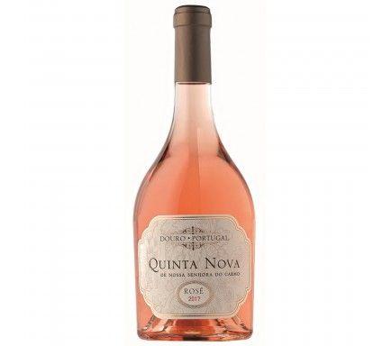 Vinho Rose Douro Quinta Nova 75 Cl