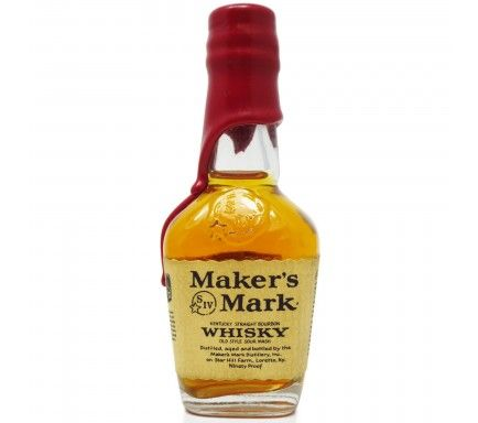 Mini Whisky Makers Mark 5 Cl