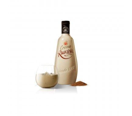 Liquor Ruavieja 70 Cl