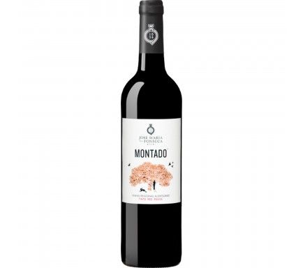Red Wine Montado 75 Cl