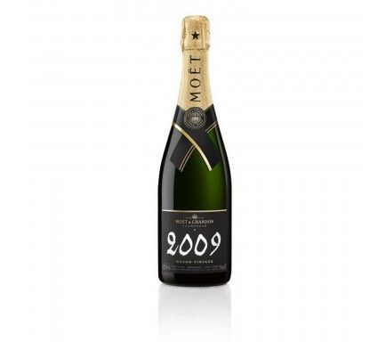 Champagne Moet Chandon Vintage 75 Cl