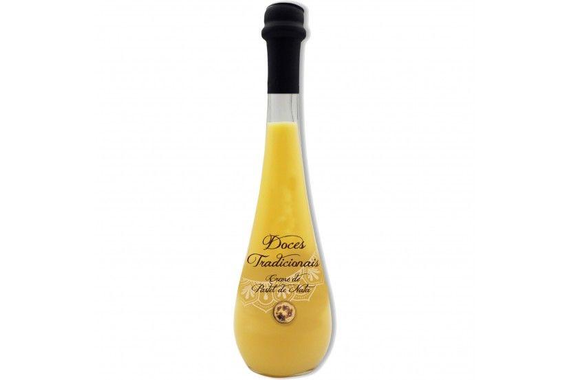 Liquor Zimbro Pastel Nata 10 Cl