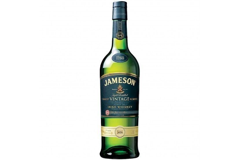 Whisky Jameson Vintage Reserve 70 Cl