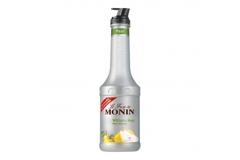 Monin Puree Pear 1 L