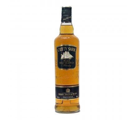 Whisky Malt Cutty Sark 70 Cl