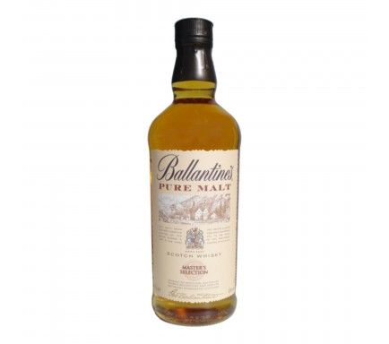 Whisky Malt Ballantine's Master Slection 70 Cl