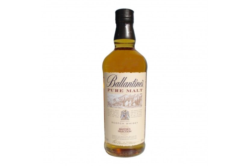 Whisky Malt Ballantine's Master Slection 70 Cl