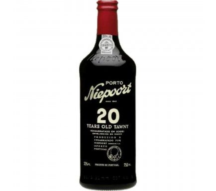 Porto Niepoort 20 Anos 75 Cl