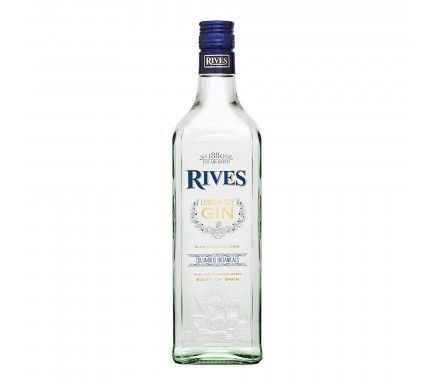Gin Rives Dry 70 cl