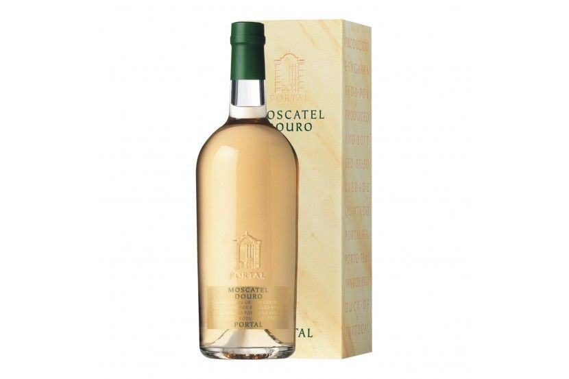 Moscatel Douro Portal 75 Cl