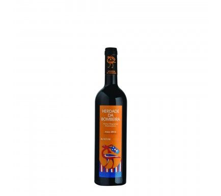 Red Wine Herdade Bombeira 37 cl