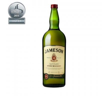Whisky Jameson 4,5 L