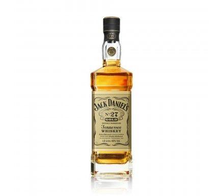 Whisky Jack Daniel's Gold 70 Cl