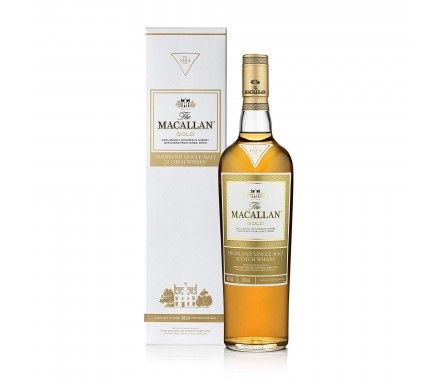 Whisky Malt Macallan Gold 70 Cl