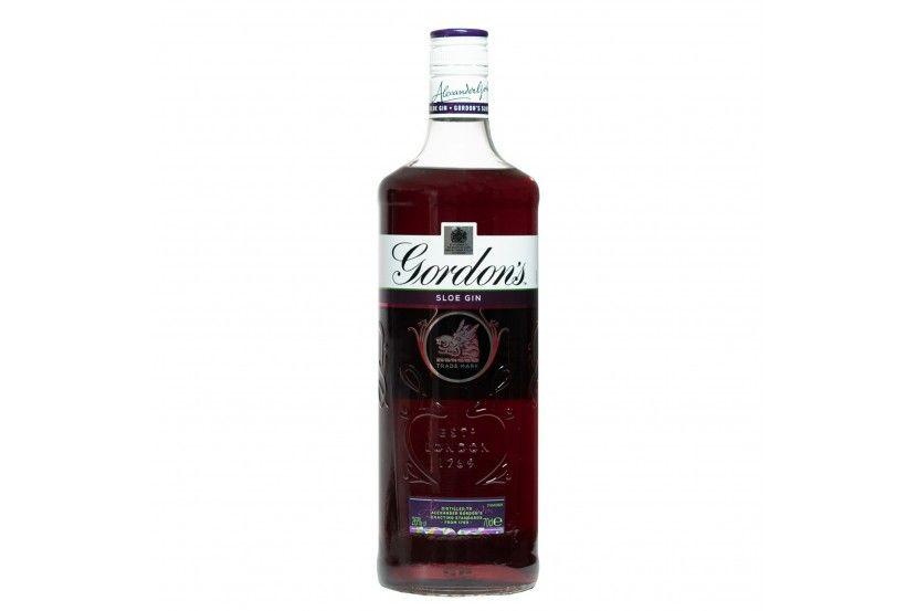 Gin Gordon's Sloe 70 Cl