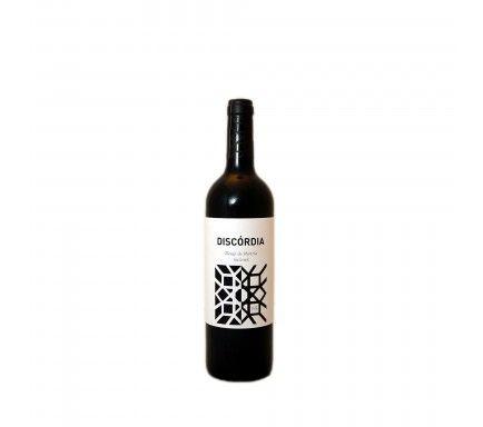 Red Wine  Discórdia 75 Cl