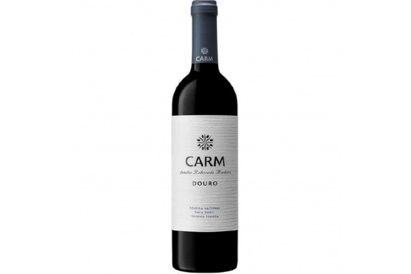 Red Wine Douro Carm 75 Cl