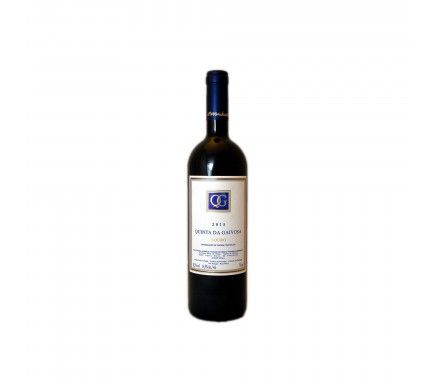 Red Wine  Quinta da Gaivosa 2013 75 Cl