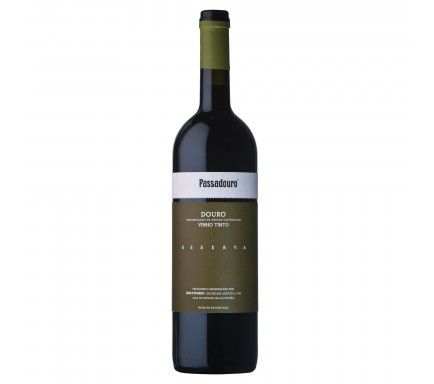 Red Wine  Quinta do Passa Reserva 75 Cl