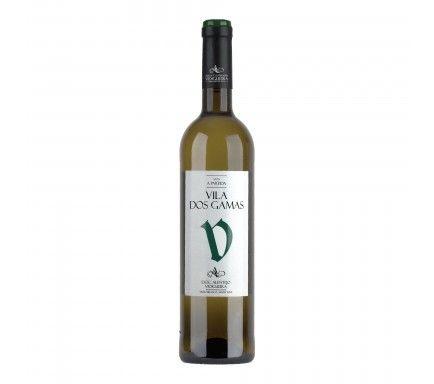 White Wine Vila Dos Gamas 75 cl