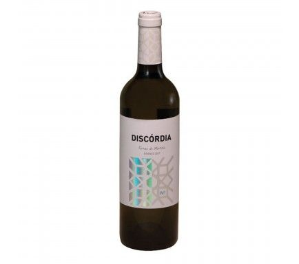 White Wine  Discórdia 75 Cl