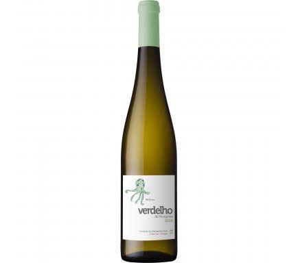 Vinho Branco Verdelho Da Peceguina 2018 75 Cl