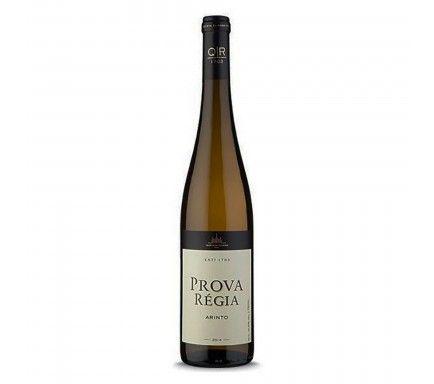 Vinho Branco Prova Regia Arinto Bucelas 75 Cl