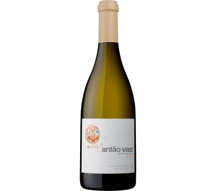 White Wine Antão Vaz Da Peceguina 2018 75 Cl