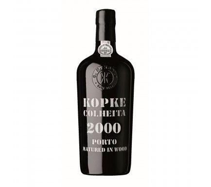 Porto Kopke 2000 Colheita 75 Cl