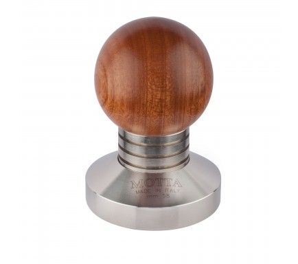 Prensador/Bubble Tamper 58 Mm