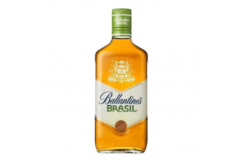 Whisky Ballantine's Brasil 70 Cl