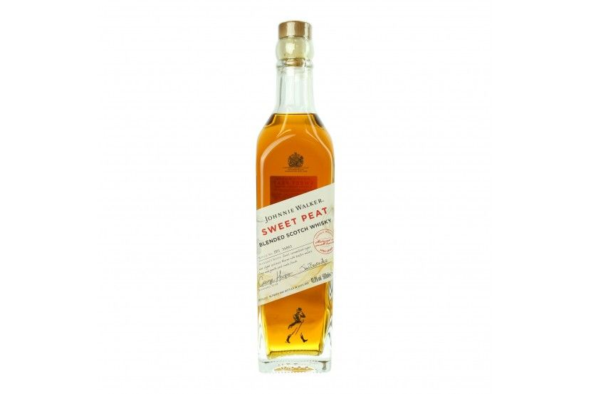 Whisky Johnnie Walker Sweet Peat 50 Cl