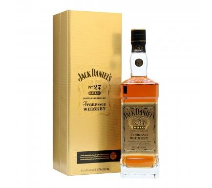 Whisky Jack Daniel's Gold 70 Cl