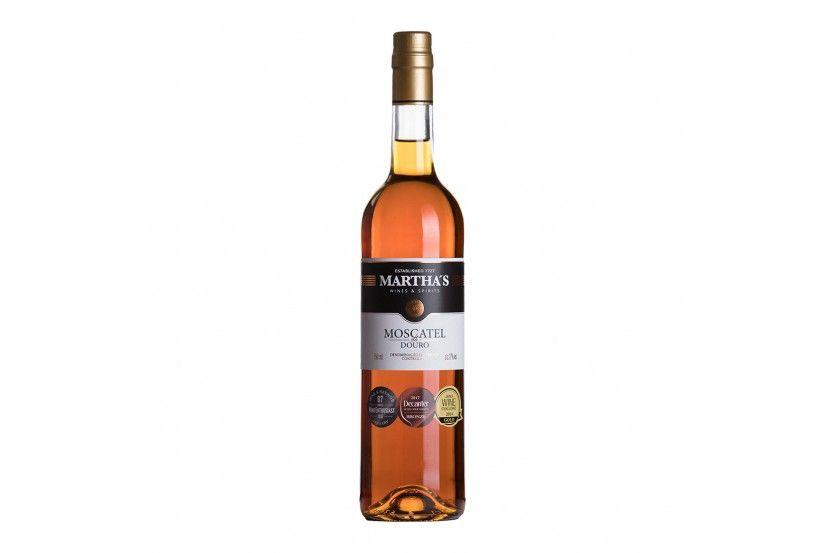 Moscatel Douro Martha's 75 Cl