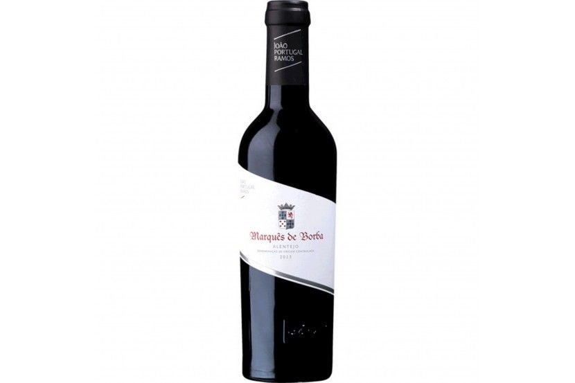 Red Wine Marques De Borba 37 Cl