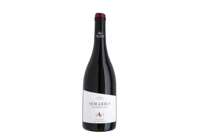 Vinho Tinto Vidigueira Grande Escolha 75 cl