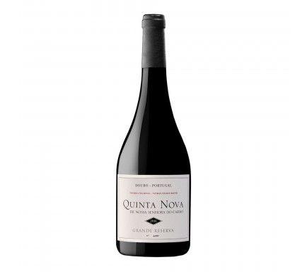 Vinho Tinto Douro Quinta Nova Grande Reserva Referencia 2016 75 Cl