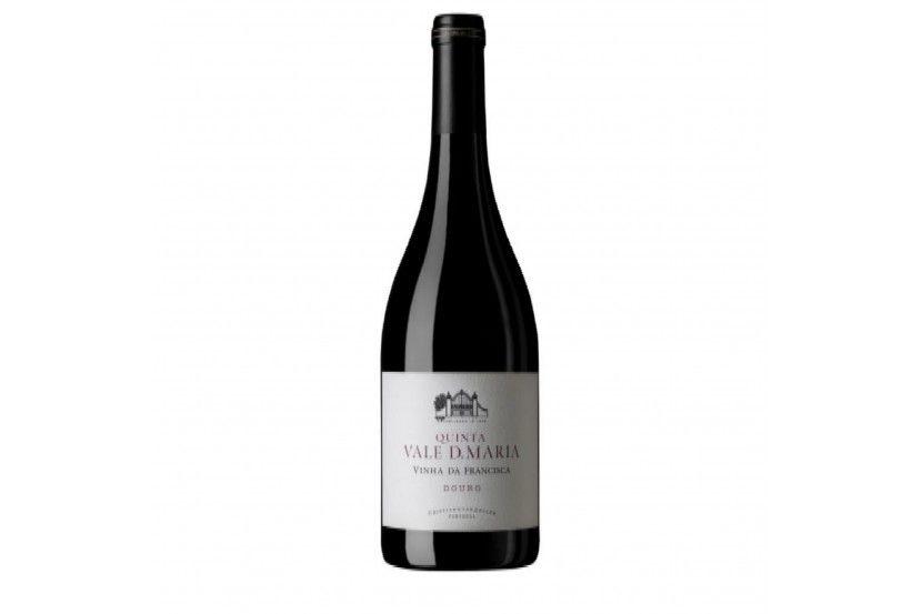 Red Wine Douro Qta. Vale D. Maria Vinha Francisca 75 Cl