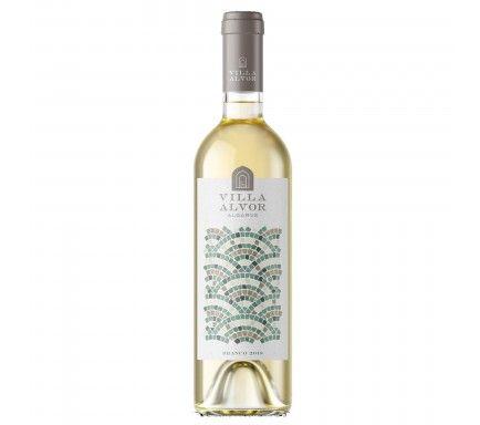 White Wine Villa Alvor 75 Cl