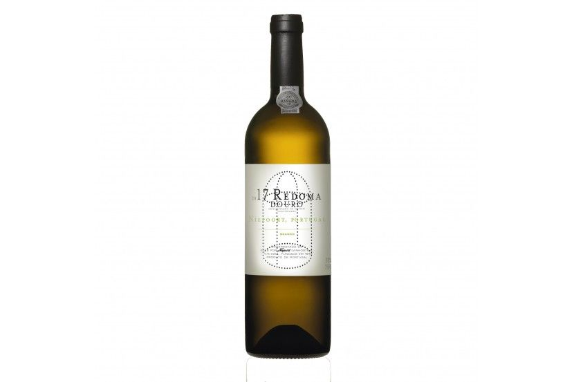 White Wine Douro Redoma 75 Cl