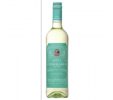 Vinho Verde Casal Garcia Sweet 75 Cl