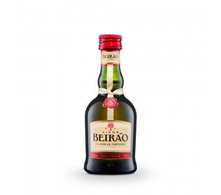 Licor Beirao 5 Cl