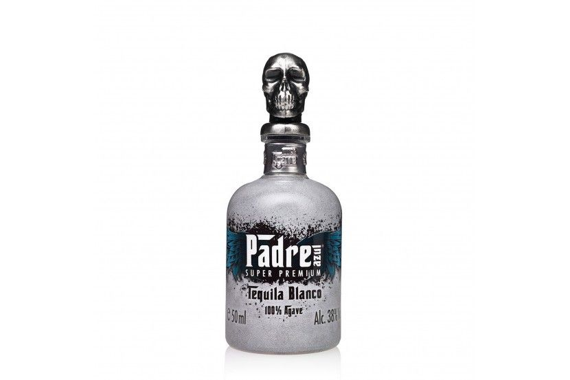 Tequila Padre Azul Blanco 5 Cl