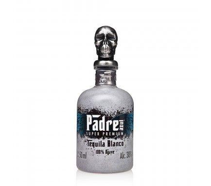 Tequila El Padre Azul Blanco 5 Cl