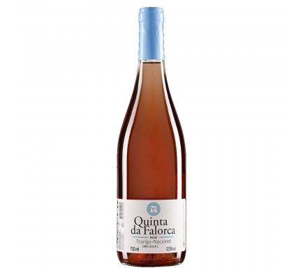 Vinho Rose Dão Quinta Da Falorca 75 Cl