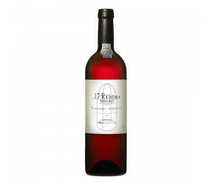 Vinho Rosé Douro Redoma 75 Cl