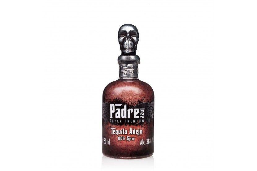 Tequila Padre Azul Anejo 5 Cl